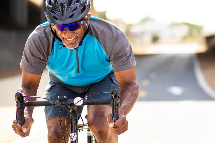 How Much Should I Cycle A Day To Lose Weight