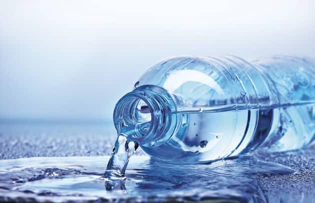 Is Alkaline Water Safe