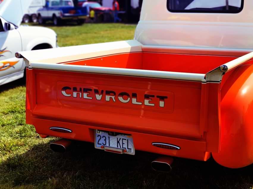 Attractive Look truck