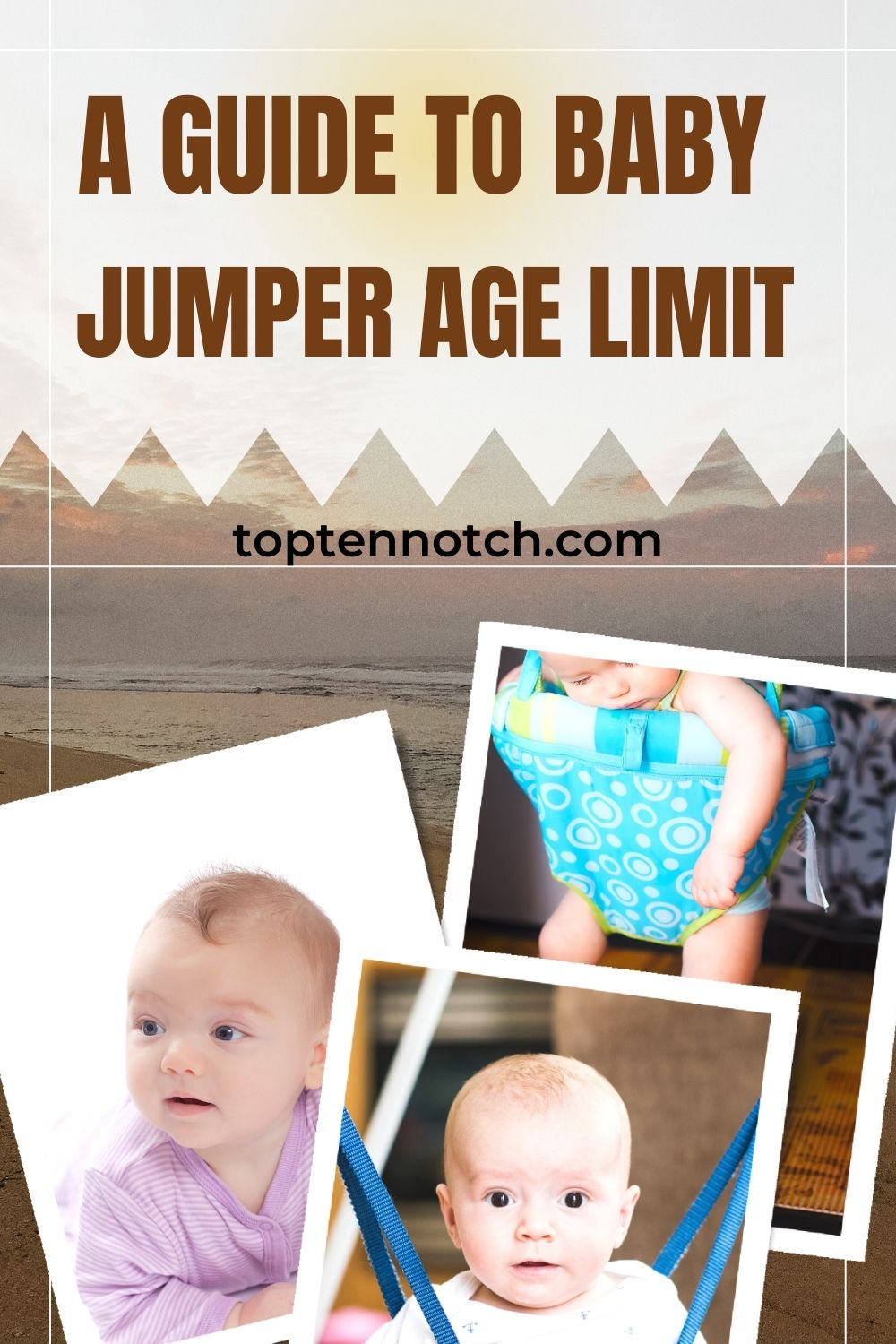 Baby Jumper Age Limits