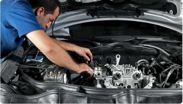 Car Repair and Maintenance