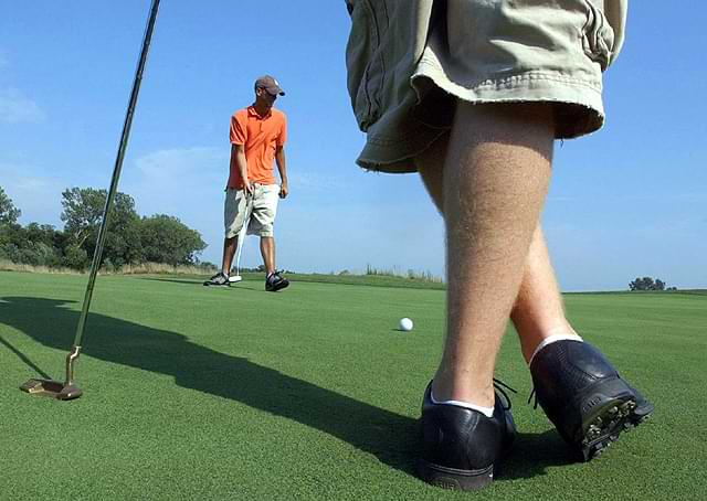 Differences Between Public And Private Golf Courses