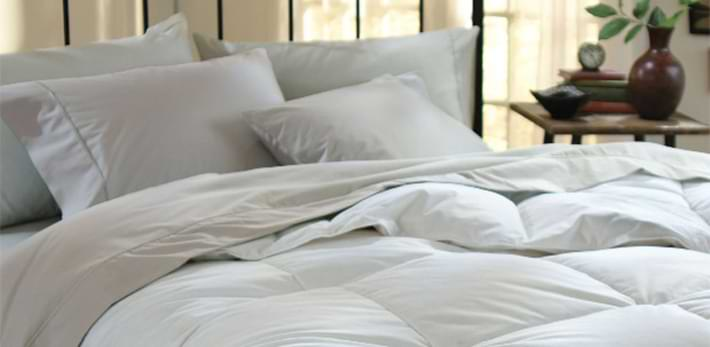 Duvets That Are Synthetic