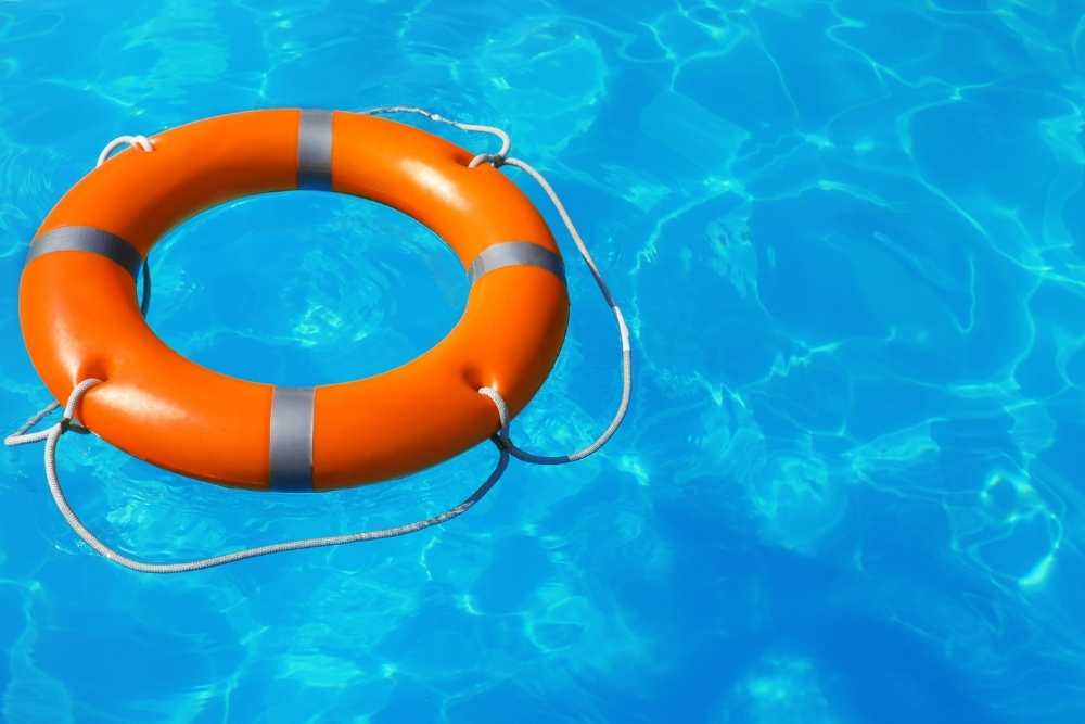 Enjoy Your Swimming Pool