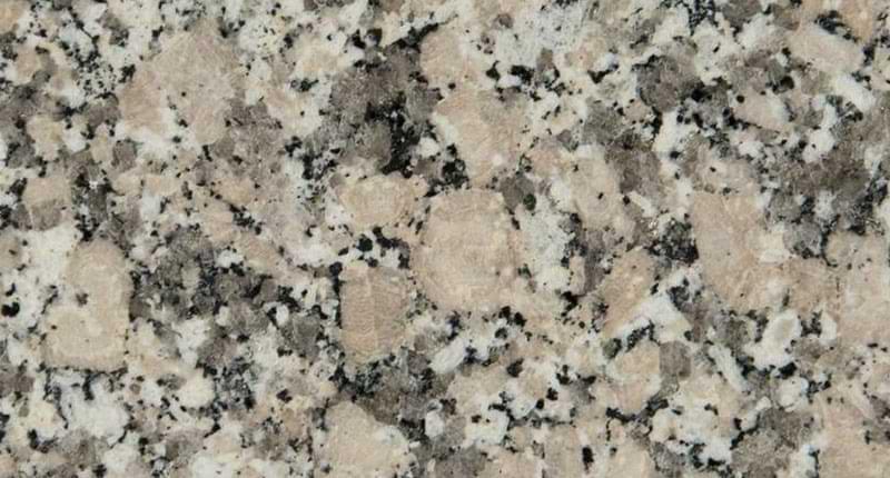 Granites Age