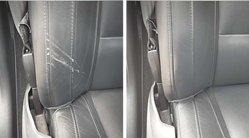 How To Repair Leather
