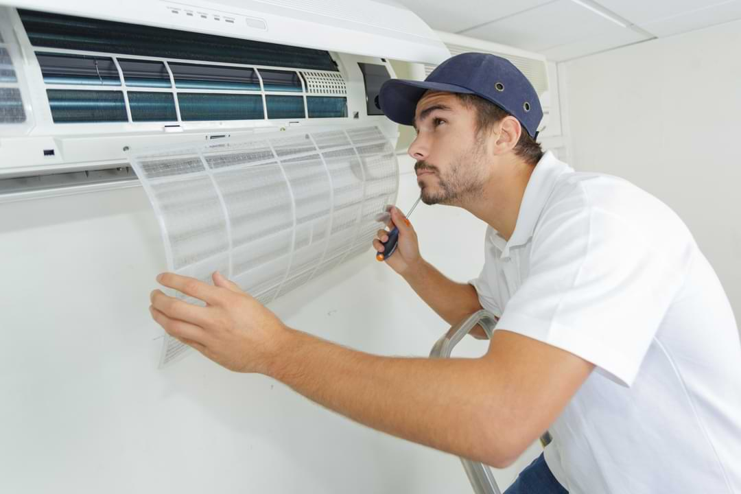 Installing AC in Your Building