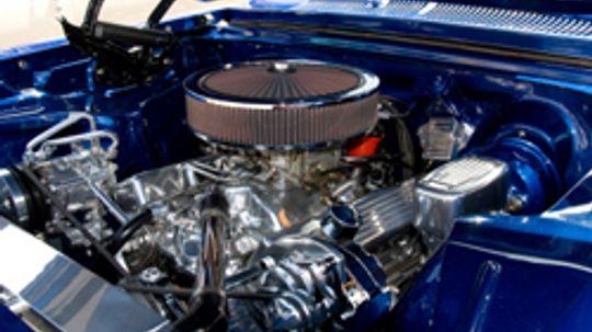 Keep Car Engine Effective
