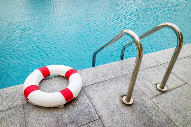 Pool Lifesaving Equipment