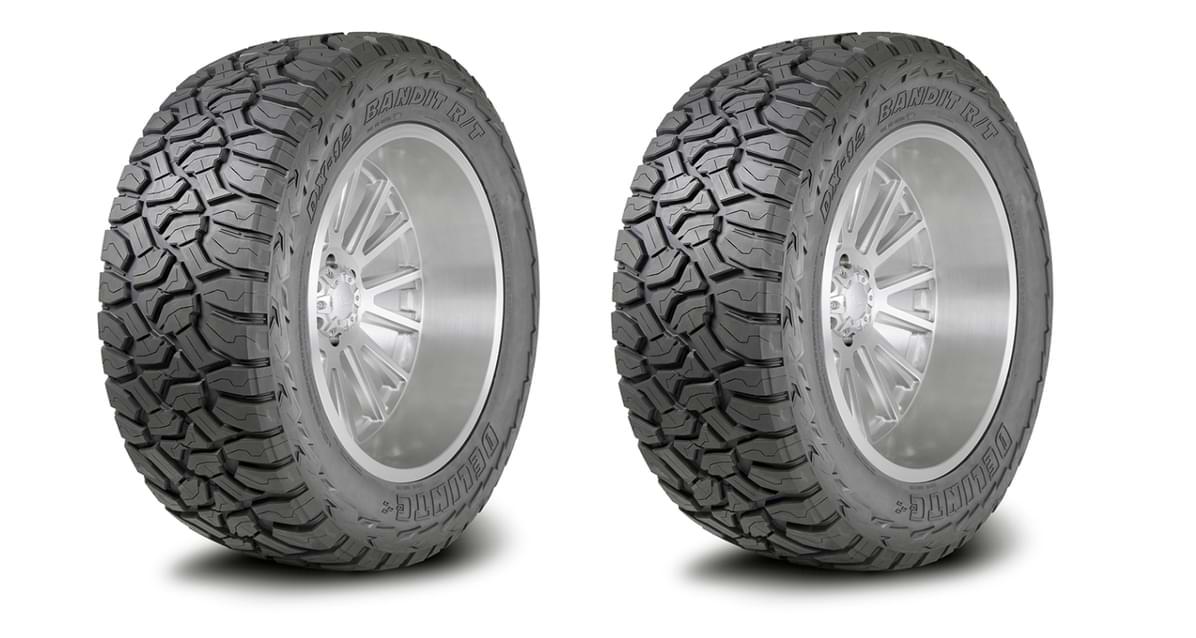 Sentury Tires