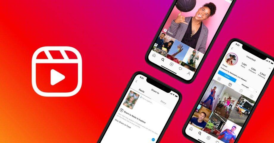 Tips To Edit Instagram Reels