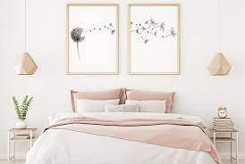 Minimalism In The Bedroom
