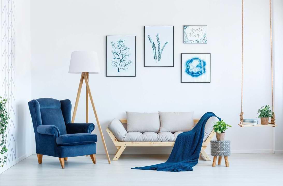 Minimalist Décor Ideas For Your Home