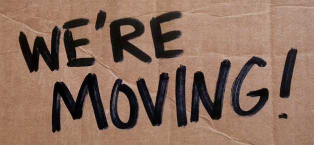 Relocate Your Business To New Premises