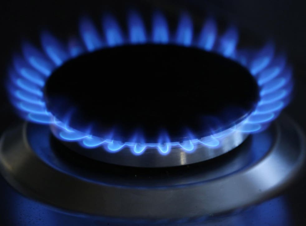 Switch Business Gas Suppliers