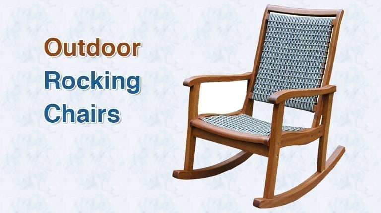 outdoor rocking chairs director chair covers diy top 10 best in 2019 home furnitures