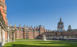 royal best university