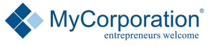 logo mycorporation
