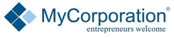 logo mycorporation