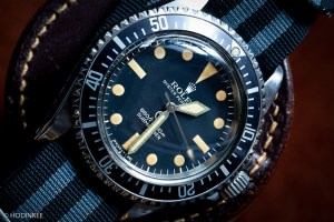 Rolex - Top Ten watches