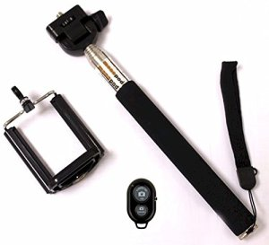 Top 10 Popular Selfie Sticks In 2015