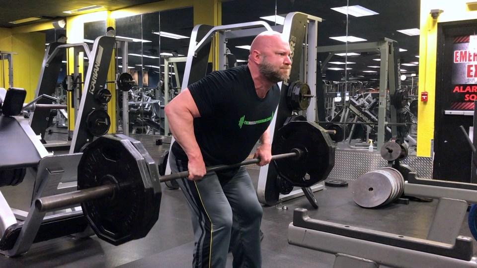 10 Exercises You Need To Increase Testosterone