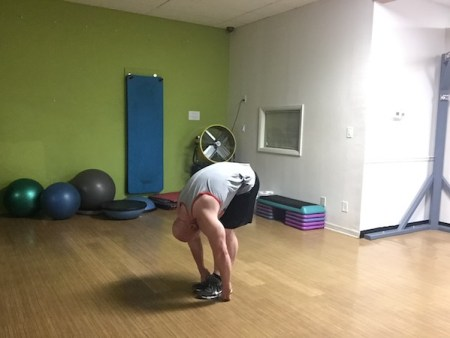 increase flexibility for strength gains