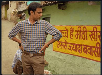 Panchayat on Prime
