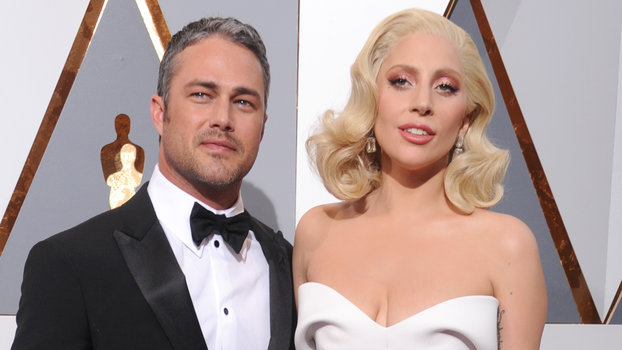 Lady Gaga's Ex-Fiance Taylor Kinney Just Explained Why He Liked That Shady Comment