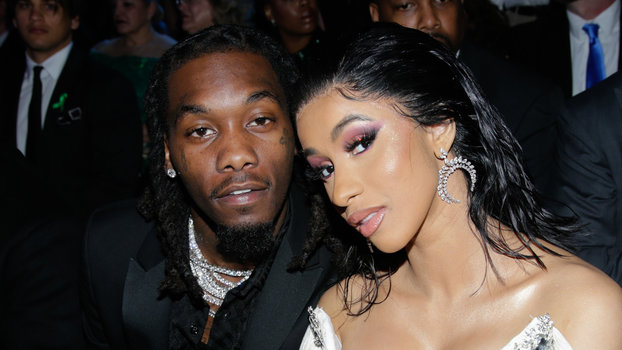 "Offset Says That Cheating Made Him ""Appreciate"" Cardi B"
