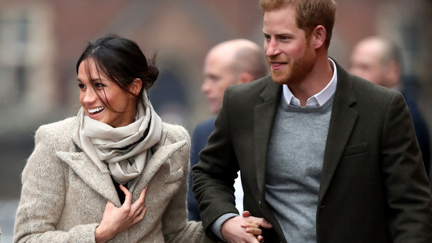 Everything We Know About Meghan Markle and Prince Harry's Royal Baby So Far