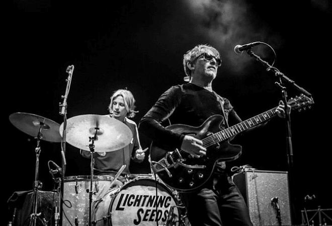 Lightning Seeds March 2020 UK Tour