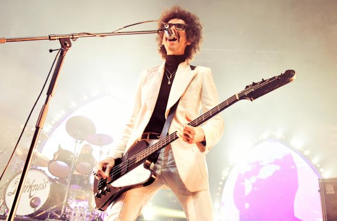 The Darkness – O2 Academy Newcastle – 14 December
