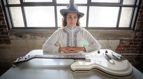 Live Review: Amy LaVere @ Running Horse, Nottingham