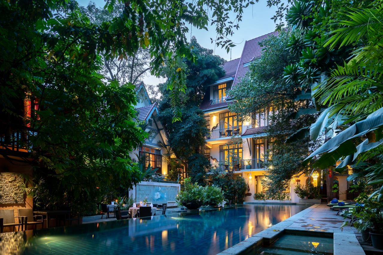 The Top 10 Best Boutique Hotels in Bangkok, Thailand