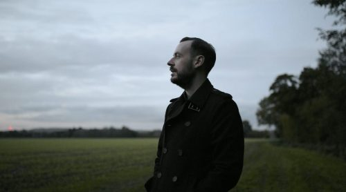 Video Premiere: Sam Carter – The Forge (Live)