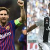 Lionel Messi vs. Cristiano Ronaldo: career records, all-time goals, assists, awards, trophies, hat-tricks