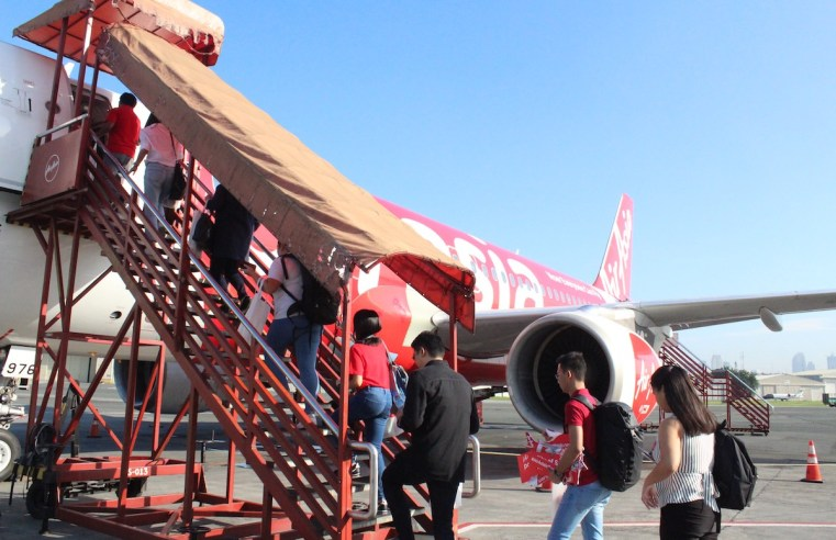 AirAsia announces resumption of PH domestic flights on June 3, 2020