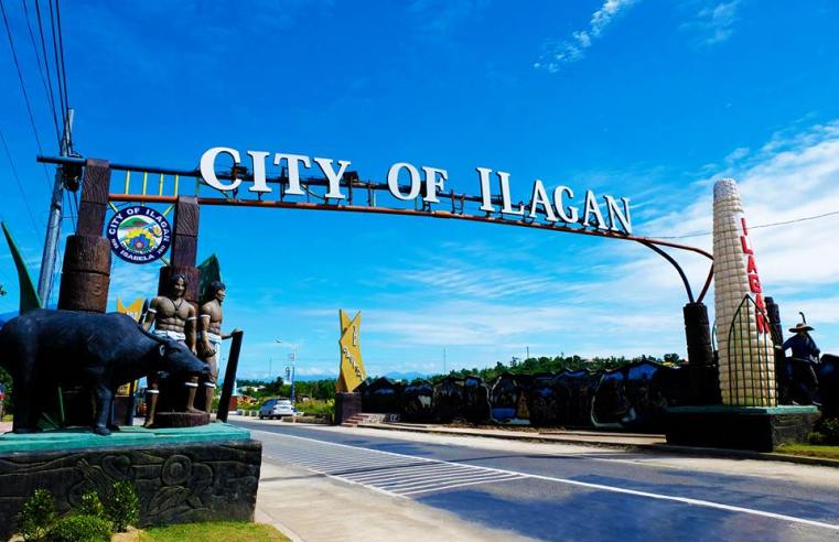 Corn and the Sun: My Trip to Ilagan City, Isabela