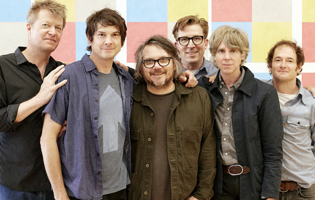 "Hear Wilco's new song, ""Tell Your Friends"""