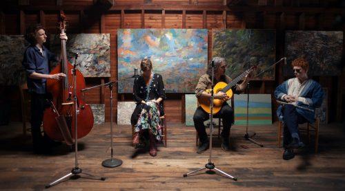 Lou Rogai: A Letter From Delaware Water Gap (+ Arrival Video Premiere)