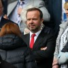 Man Utd chief Ed Woodward is uncertain if Premier League season will finish