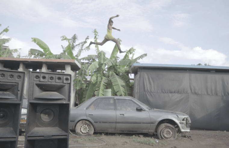 Cecilia Bengolea Presents: Dancehall Weather