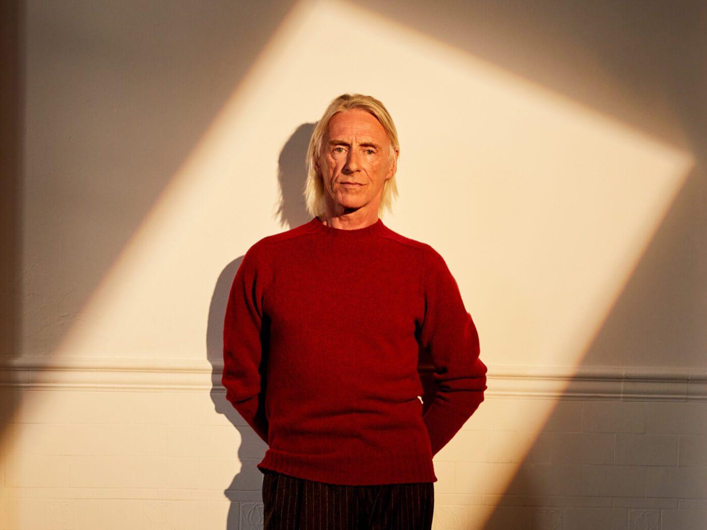 Paul Weller – On Sunset