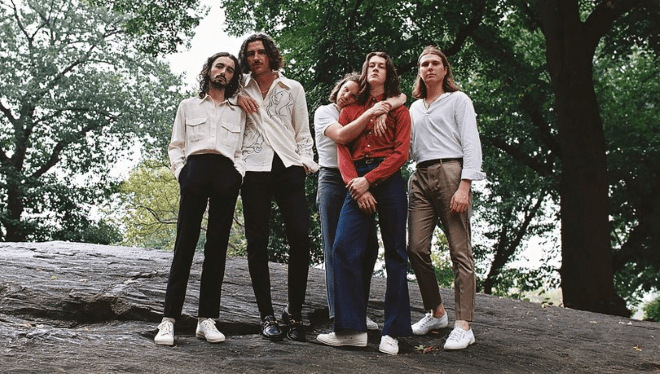Sun Kil Moon, Think Floyd, Humber Street Sesh…
