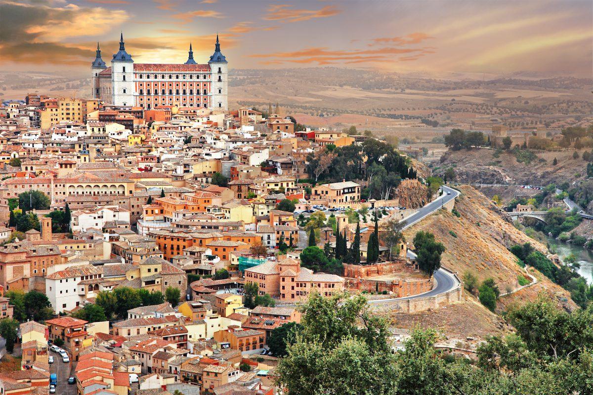 The 15 Best UNESCO World Heritage Sites in Spain