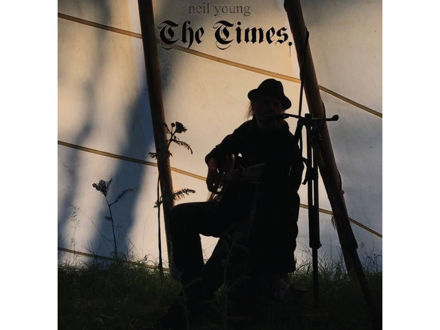 Neil Young to release Amazon Original EP, The Times