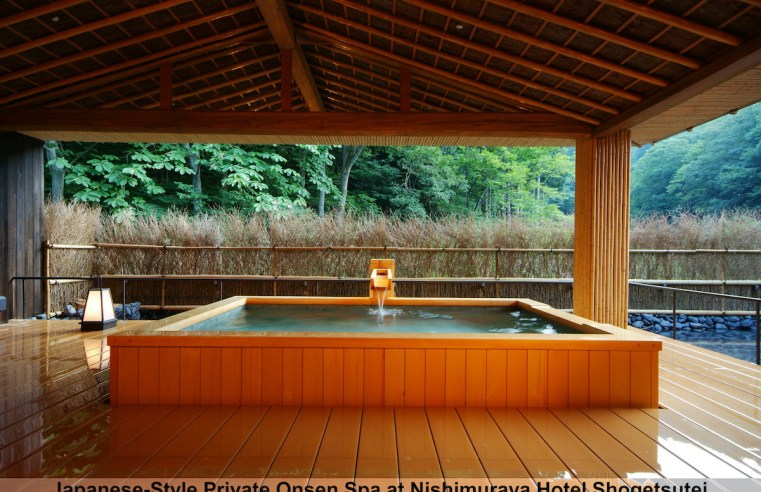 Relaxing in a Private Kinosaki Hot Spring without the Crowds