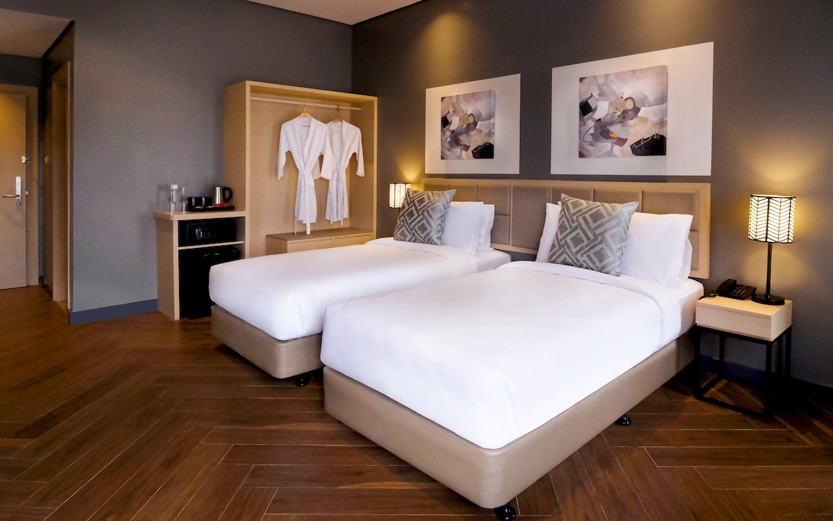 Home to Go at Summit Hotels