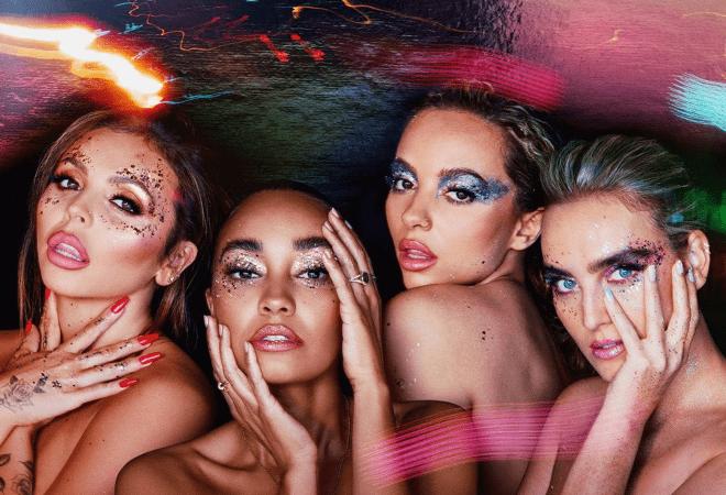 Little Mix 2021 Confetti Tour